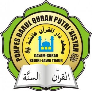 Logo Ponpes 'Aisyah